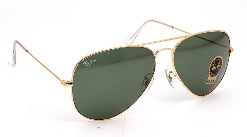 Ray Ban RB 3026 Aviator L 2846
